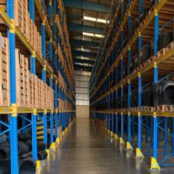 American Gilsonite Dubai Supply Center